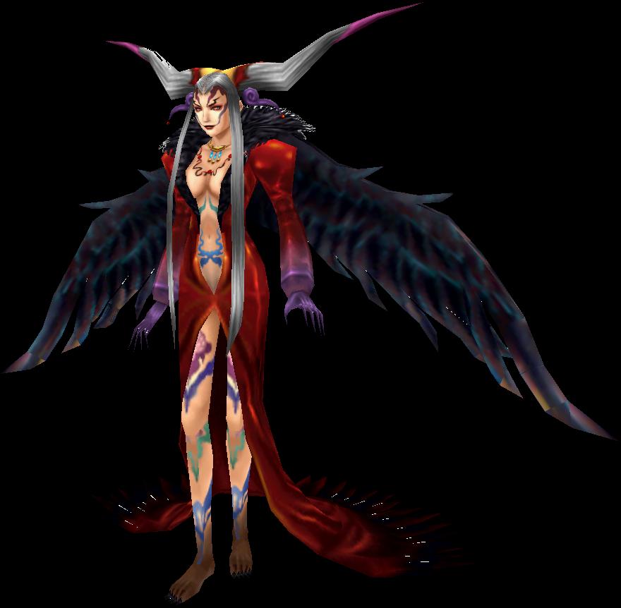 Artemisia (Boss)