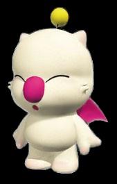 Mogu (Chocobo-Serie)