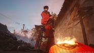 KdL Intro SB Samurai FFXIV