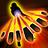 Höllen-Flintenlaufgeschoss Icon FFXIV