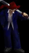 Reno Boss FFVII