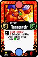 003 Ifrit Flammenwehr Pop-Up