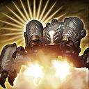 Raketenwerfer Icon FFXIV