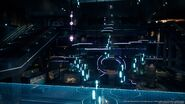 Shinra Gebäude Lobby Final Fantasy VII Remake