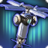 Selbstschuss-Gyrocopter TURM Icon FFXIV