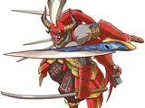 Gilgamesch (FFXII:RW)