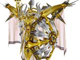 Minerva (CC:FFVII Boss)