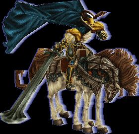 Odin (FFIX)