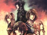 Fabula Nova Crystallis: Final Fantasy