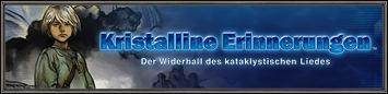 Final Fantasy XI: Kristalline Erinnerungen