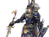 Krieger des Lichts (Dissidia)