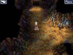 Altarhöhle