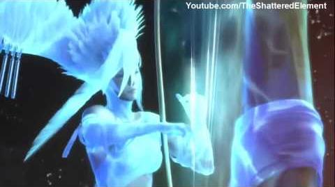 Final Fantasy 13 English Cutscenes 95 - Chapter 8 Hd WideScreen