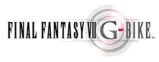 Final Fantasy VII: G-Bike