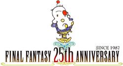 Final Fantasy 25th Anniversay Logo.png