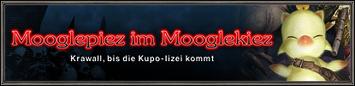 Final Fantasy XI: Mooglepiez im Mooglekiez