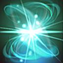 Weißer Wind Icon FFXIV
