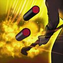 Rakete Icon FFXIV