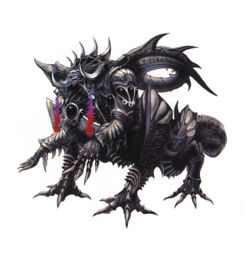Omega Weapon (FFX)