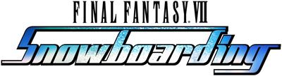 Final Fantasy VII: Snowboarding