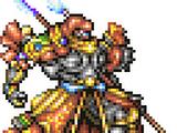 Gilgamesh (FFI)
