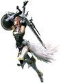 Lightning Render XIII-2