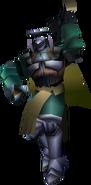6. Ritter der Runde FFVII