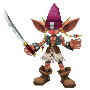 Goblin (FFIX)