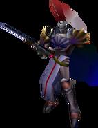 1. Ritter der Runde FFVII