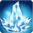 Icon von Einfrieren in Final Fantasy XIV: A Realm Reborn.