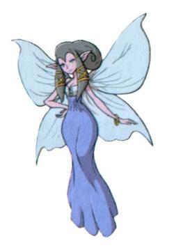 Sirene (FFXII:RW)