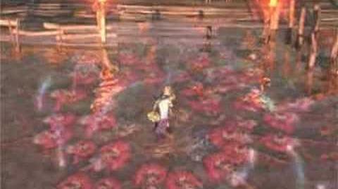 Final Fantasy 10 - Yuna Sending