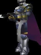11. Ritter der Runde FFVII