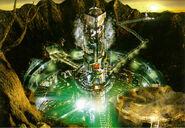 Corel-Reaktor