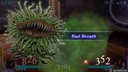 Morbol Dissidia