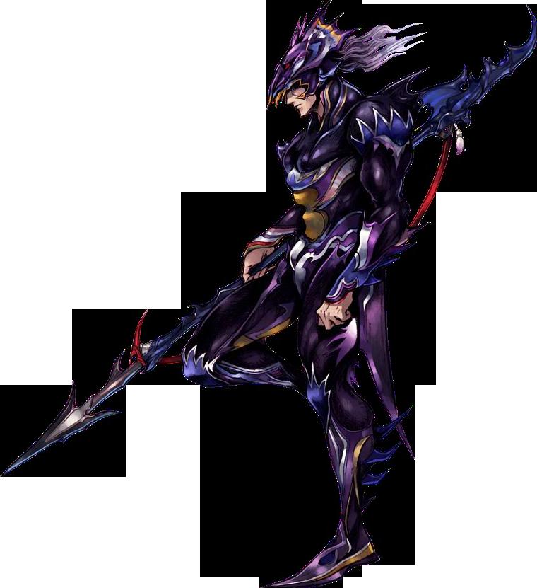 Kain Highwind (Dissidia)