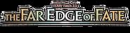 FFXIV The Far Edge of Fate Logo