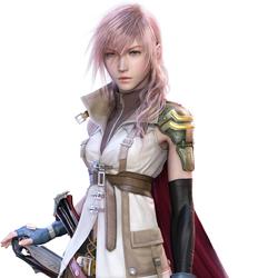 Charakter (FFXIII)
