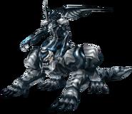 Omega Weapon FFVIII
