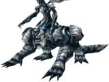 Omega Weapon (FFVIII)
