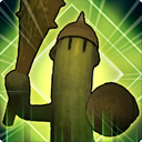 Sukkulentenschild Icon FFXIV