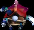 Höllenhaus ausgebrochen Final Fantasy VII