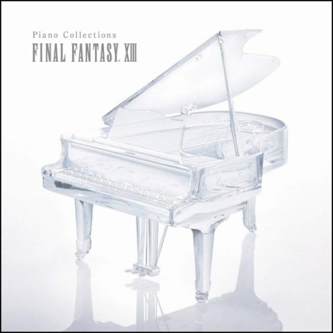 Piano Collections: Final Fantasy XIII