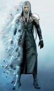 Sephiroth AC DVD Boxart
