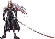 Sephiroth FFVII