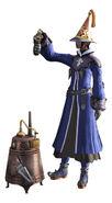 Alchemist FFXIV