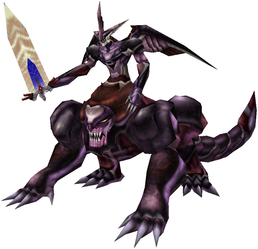 Ultima Weapon (FFVIII)