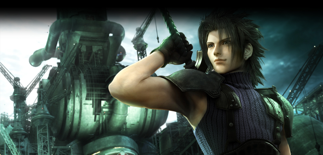 Katzii/Mein Walkthrough zu Crisis Core:Final Fantasy VII