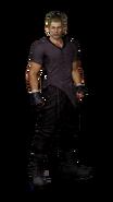 Jack Stranger of Paradise Final Fantasy Origin