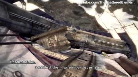 Final Fantasy 13 English Cutscenes 149 - Chapter 11 Hd WideScreen
